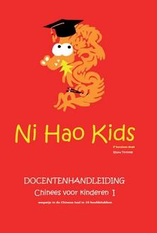 Cover Docentenhandleiding Ni Hao Kids Chinees voor kinderen