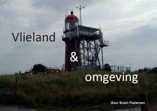 Cover Vlieland en omgeving