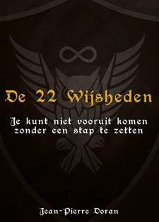 Cover De 22 Wijsheden