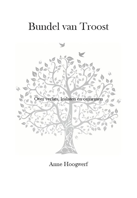 Cover Bundel van Troost