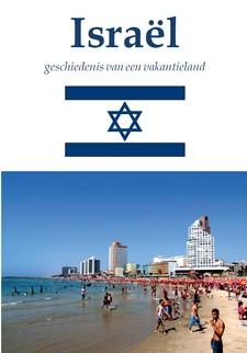 Cover Israël geschiedenis van een vakantieland
