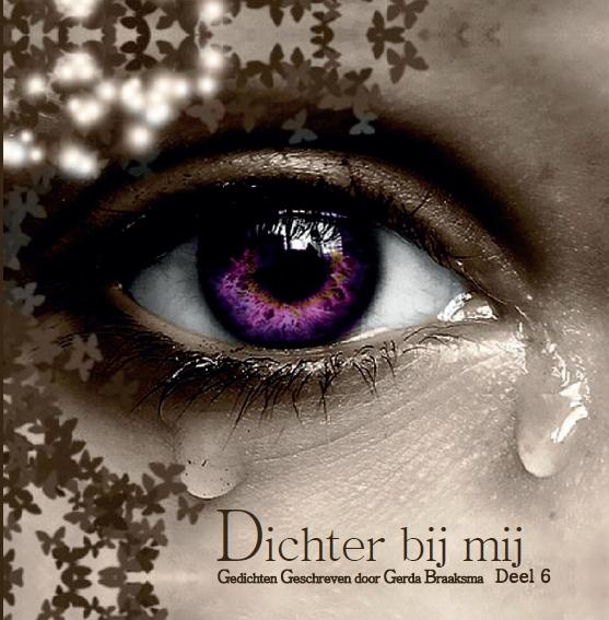Cover Dichter bij mij - Deel 6