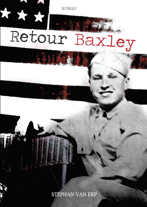 Cover Retour Baxley