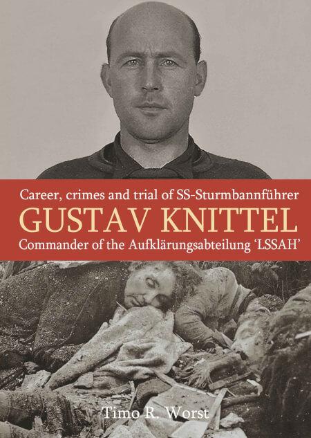 Cover GUSTAV KNITTEL