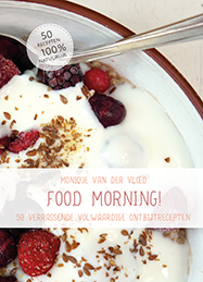Cover Food morning!