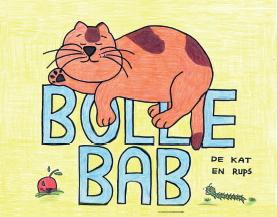 Cover Bolle Bab de kat en rups