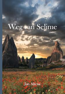 Cover Weg van Selime