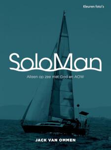Cover SoloMan (kleur)