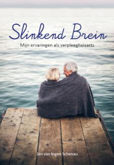 Cover Slinkend Brein