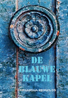 Cover De blauwe kapel
