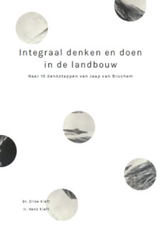 Cover Integraal denken en doen