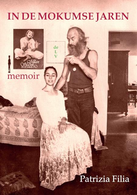 Cover IN DE MOKUMSE JAREN
