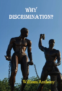 Cover Why Discrimination?