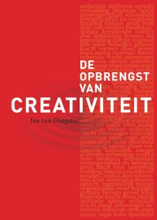 Cover De opbrengst van creativiteit
