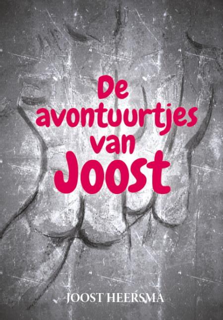 Cover De avontuurtjes van Joost