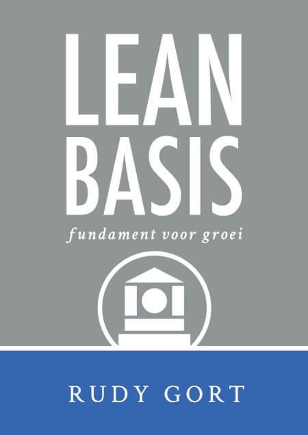 Cover Lean basis - fundament voor groei