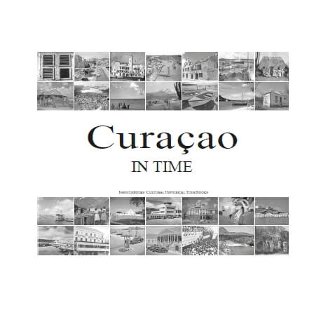 Cover Curacao in time
