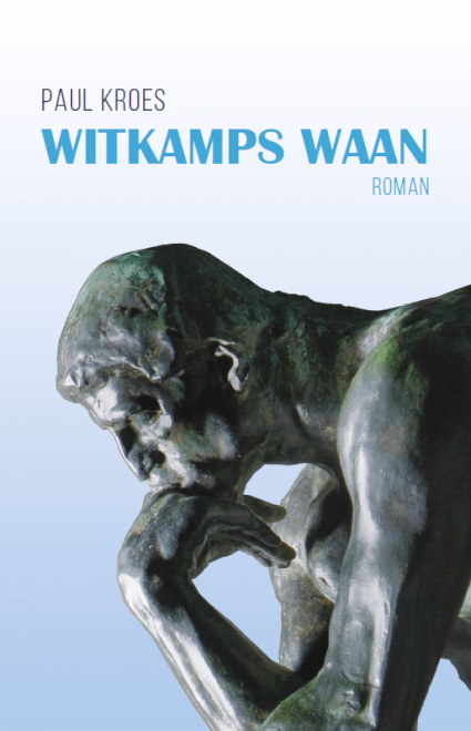 Cover Witkamps Waan