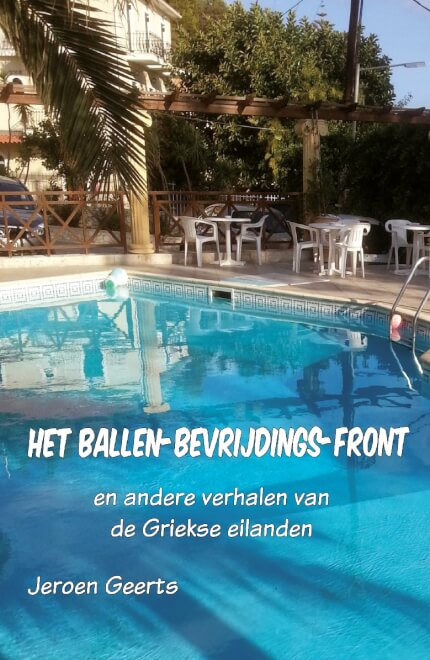 Cover Het Ballen-Bevrijdings-Front