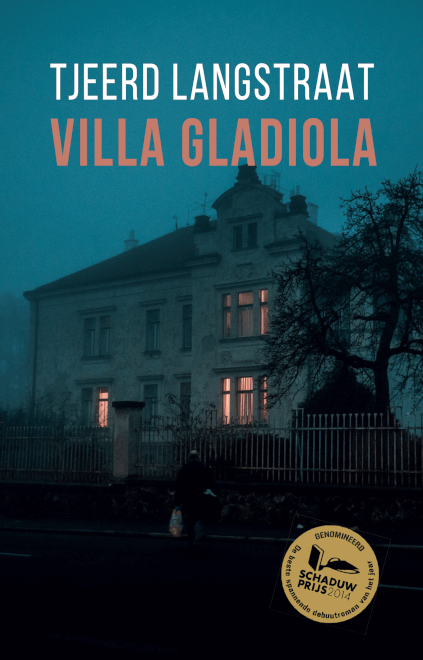 Cover Villa Gladiola