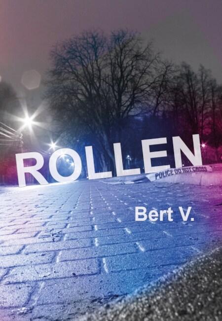 Boek Rollen Geschreven Door Bert V