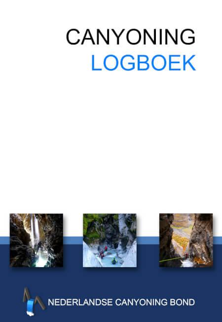 Cover Logboek