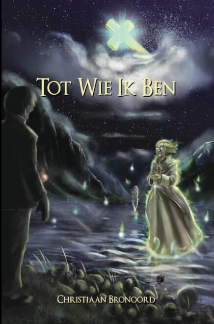 Cover Tot Wie Ik Ben Paperback