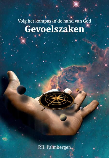 Cover Volg het kompas in de hand van God deel 3