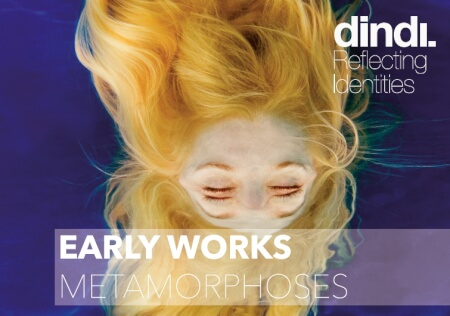 Cover dindi - Early Works - Metamorphoses