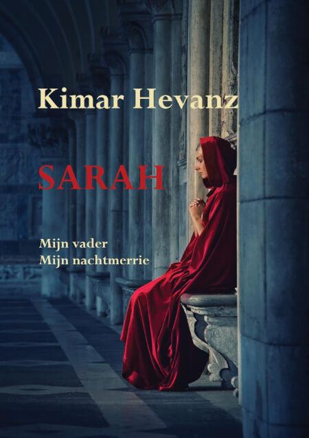 Cover SARAH