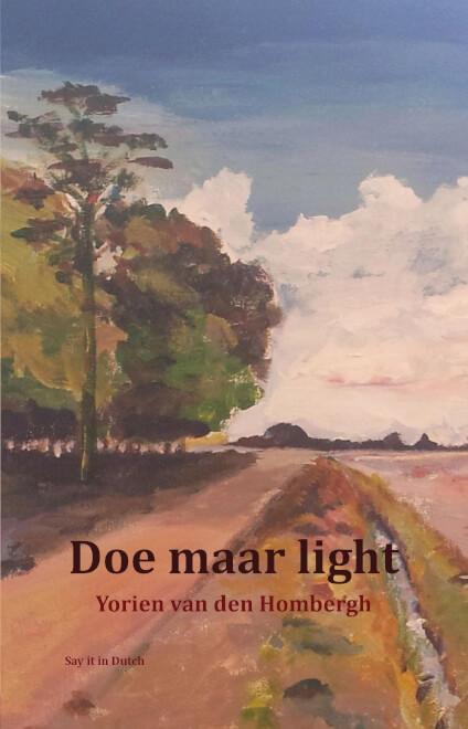 Cover Doe maar Light