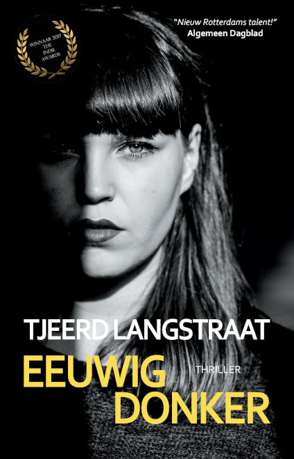 Cover Eeuwig Donker