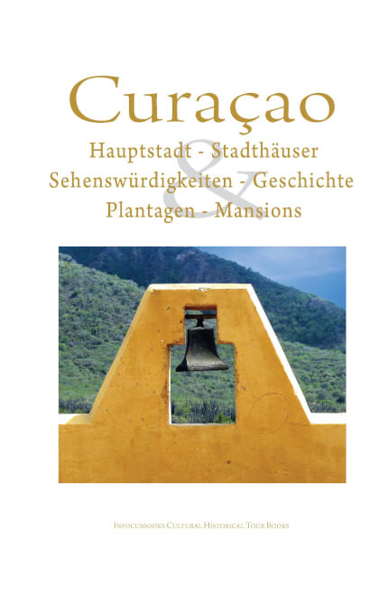 Cover Curaçao Deutsch Ausgabe
