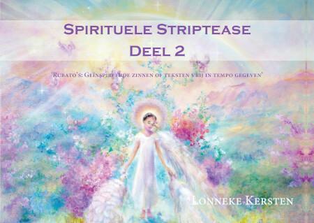 Cover Spirituele Striptease