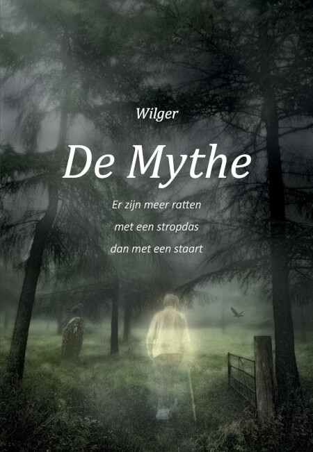 Cover Mythe