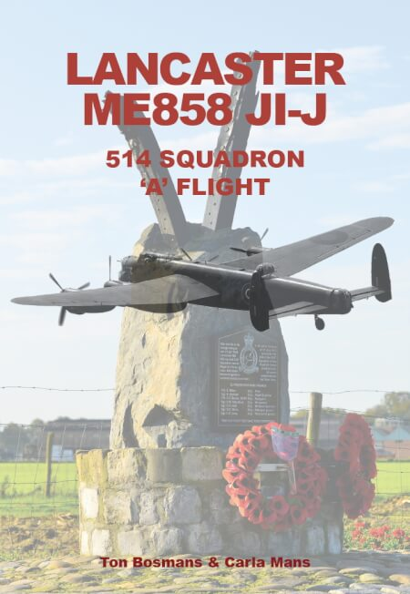 Cover Lancaster ME858 JI-J