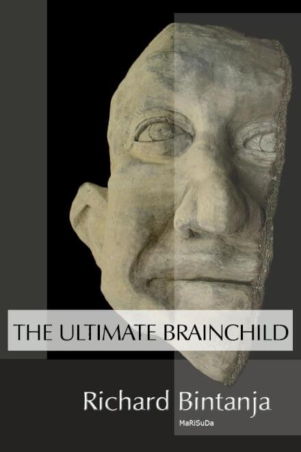 Cover The Ultimate Brainchild