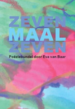 Cover Zeven maal Zeven
