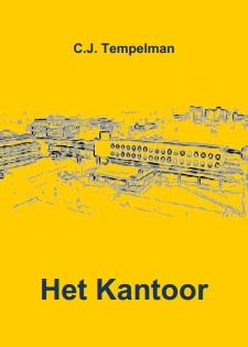 Cover Het Kantoor