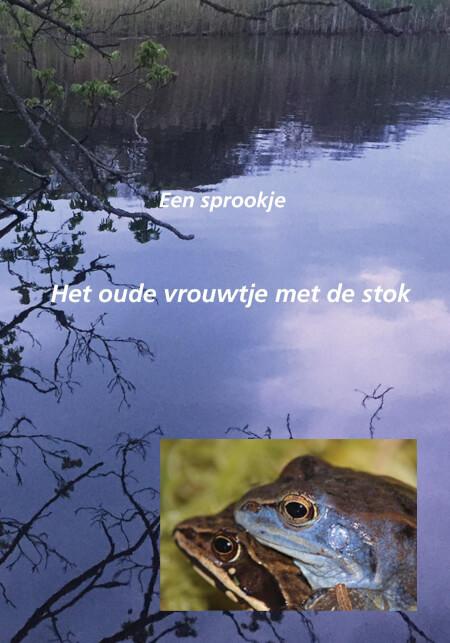Cover Sprookje