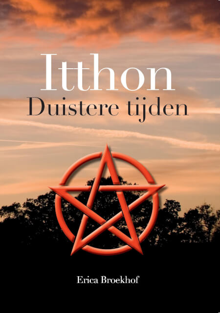 Cover Itthon 2 - Duistere tijden