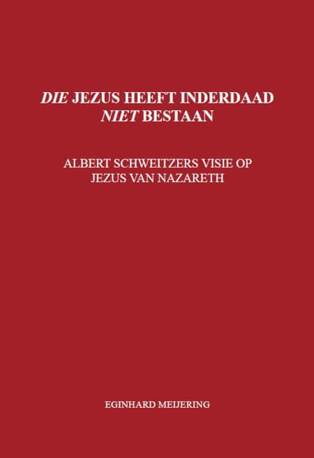 Cover Schweitzer