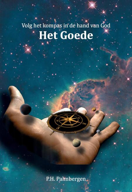Cover Volg het kompas in de hand van God deel 4