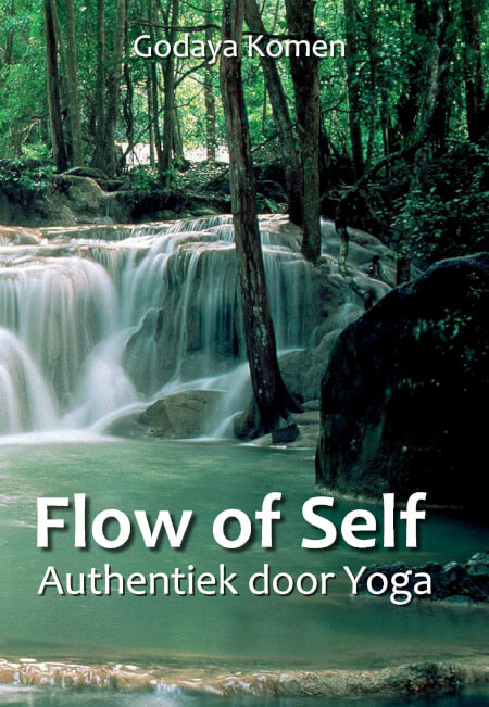 Cover Flow of Self