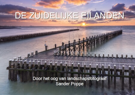 Cover De Zuidelijke Eilanden