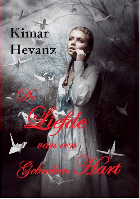 Cover De liefde van een gebroken hart
