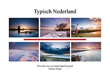 Cover Typisch Nederland