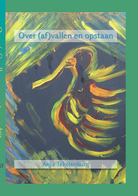 Cover Over (af)vallen en opstaan