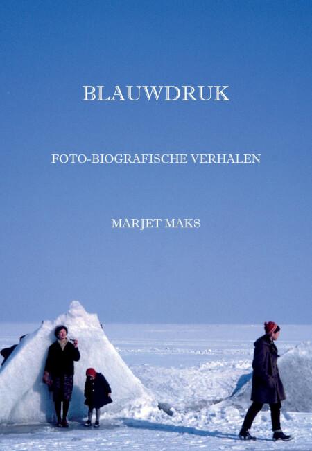 Cover Blauwdruk