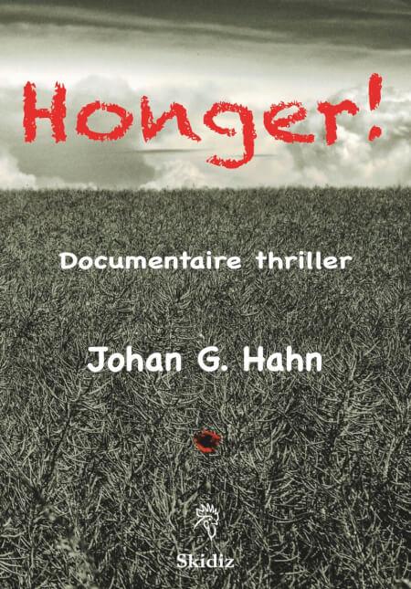 Cover Honger!